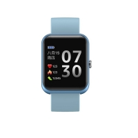 """Buy cheap Blood Pressure 1.3"""" LCD Business Movement Smartwatch 170mAh from wholesalers"""