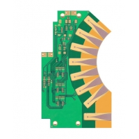 China Satellite System and Aerospace PCB Manufacture Service - Grande Electronis wholesale