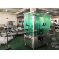 Quality Hydraulic Vertical Automatic Cartoning Machine Used For Blister Bottle And Facial Tissue for sale