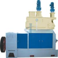 Buy cheap Screw press for farmers and processing oil, will become popular gold industry from wholesalers