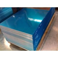 China 1100 1050 1060 0.5mm Aluminium Sheet With Chemical Test And Machanical Test wholesale