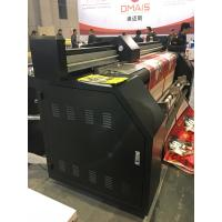 Buy cheap Automatic Digital Roll To Roll Sublimation Fabric Printing Machine from wholesalers