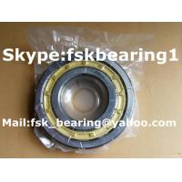 China NJ Series Single Row Bearings Cylindrical Roller Bearing NJ307EM wholesale