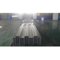 Quality Building Floor Deck Forming High Duty Metal Deck Roll Forming Machine Auto for sale