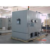 Wholesale Custom Stand Alone Programmable Climatic Test Chamber for Laboratory from china suppliers