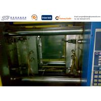 China Customized HIPS Coil Catridge Mass Production Injection Tooling , Ejector Pins wholesale