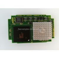 China Original Fanuc A20B-3300-0050 Servo Card A20B33000050 CPU Card wholesale