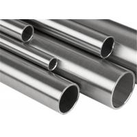 China Cold Rolled Duplex Seamless Stainless Tube , ASTM 2205 Seamless Stainless Steel Pipe wholesale