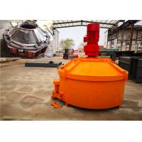 China Protection Against Wear Counter Current Mixer Convenient Operation Cylinder Cover wholesale
