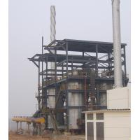Quality Automatic Coal Fired Thermal Oil Boiler For Electric With Temperature Control for sale