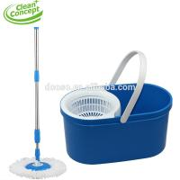 how to change mop head on the ultimate spin mop
