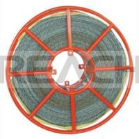 China Steel Wire Rope with Square or Hexagon Structure Galvanized, Braided and Anti-twist on sale