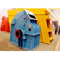 China 100 Tons Per Hour Impact Rock Crushing Machine Abrasion Resistance For Andesite Crushing wholesale