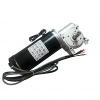 China High Efficency BLDC Brushless DC Motor Automatic Sliding Door With brake and encoder wholesale