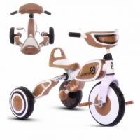 China factory sale baby tricycle/1-6 years old baby tricycle/three wheels toy tricycle wholesale