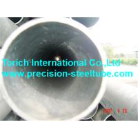 Quality JIS G 3452 SGP Carbon Rectangular Structural Steel Tubing for Ordinary Piping for sale