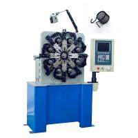 China High Accuracy Computerised Torsion Spring Machine / Spring Machinery wholesale