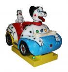 China Paparazzo Simulator Kids Arcade Rides Carousel With Music 220V GS-QF027 wholesale