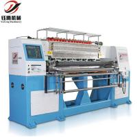 China X64-2 Yuteng computer bedding multi needle quilting embroidery machine wholesale