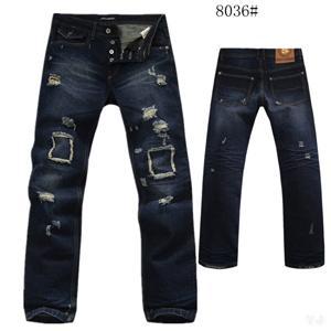 China Dolce&gabbana Mens Denim Jean D G Jeans wholesale