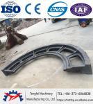 China Cement kiln girth gear wholesale