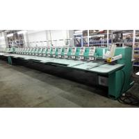 China Multi Functional Used Tajima Embroidery Machine 400 x 680mm Emb Area wholesale