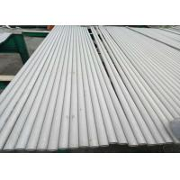 China Grades Chart 316L Stainless Steel Tubing Seamless Diameter With Hs Code Square on sale