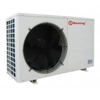 China Industrial Water Heater Air To Water Heat Pump For Hotel , Residential wholesale