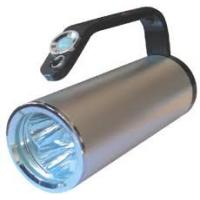 China 12 Volt IP68 Portable Explosion-proof Halogen Searchlight With ISO9001 wholesale