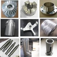 China cnc milling parts wholesale