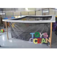 China Customizable DWF Round Inflatable Water Yacht  Pool Outdoor Equipment For Adult wholesale