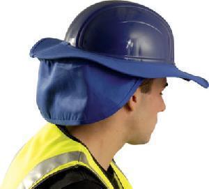 China Hard Hat Brim & Neck Flap wholesale