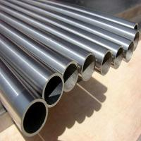 Seamless nickel alloy pipe uns no grade