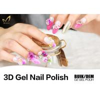 China Organic Beautiful Nail Designs Gel Polish UV LED Lamp Carved Painting Modeling wholesale