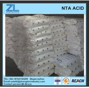 China Nitrilo Triacetic Acid wholesale