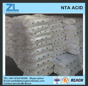 China Nitrilo Triacetic Acid CAS:67401-50-7 wholesale