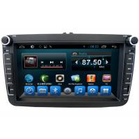 volkswagen gps navigation system in car entertainment. Black Bedroom Furniture Sets. Home Design Ideas