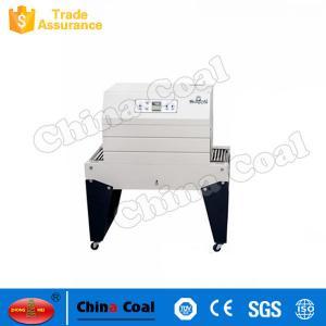 Quality Hot Sales DFQC450 Pneumatic L Sealer & BS-A450 Shrink Tunnel Pneumatic L Sealer for sale