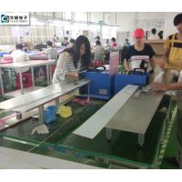 China Circuit Board Assembly Services Pcb Cnc Router / PCB Separator Machine CE wholesale