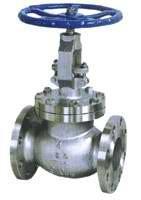 China ANSI / API 600 Flanged Globe Valves Cast Steel WCB Class 150 , 300 , 600 Lbs wholesale