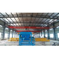 China Full Automatic Block Making Machine for Industrial , Cement Mixing Plant wholesale