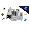Buy cheap Vacuum Mixer Machine Vacuum Mixer Homogenizer Industrial Vacuum Mixer Vacuum from wholesalers