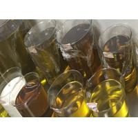 Buy cheap High Quality Steroid Oils FMJ 300mg/ML For Bodybuilding FMJ300 from wholesalers