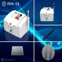 China once tratment / spider vein removal machine for home remedy with touch screen wholesale