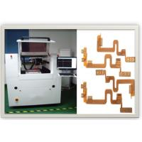 China UV Laser Cutting Machine For Printed Circuit Board 1780 * 1680 * 1560 mm wholesale