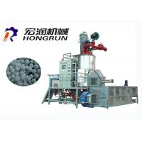 China Batch Type EPS Block Moulding Machine Anti Corrosion Easy Operation wholesale