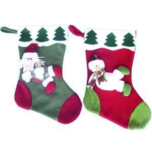 China Christmas sock,Christmas pillows,Christmas socking/Christmas decoration/Christmas gifts wholesale