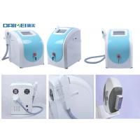 China IPL Beauty Machine / Intense Pulsed Light Machine For Hair Removal Skin Care wholesale