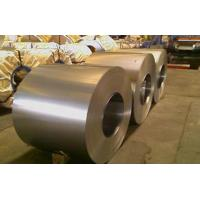 China Cold Rolled Strip Steel , Cold Rolled Steel Sheet Thickness 0.12 - 2.5mm wholesale