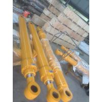 China Hyundai cylinder part no. 31Q9-60110  R330LC-9S bucket  hydraulic cylinder wholesale